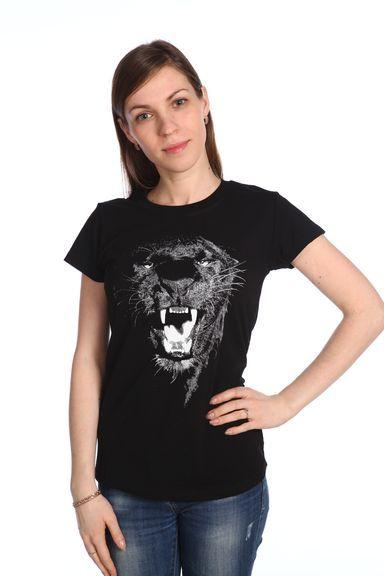 Пума футболка женская